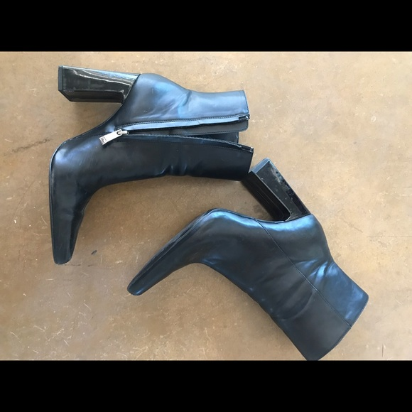 Zara Shoes - Zara Boots size 10